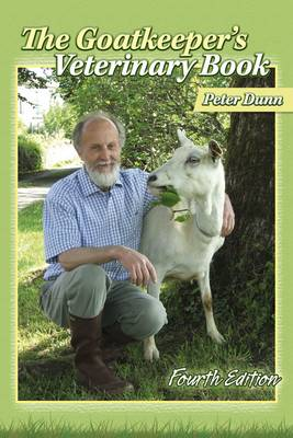 Picture of The Goatkeeper's Veterinary Book