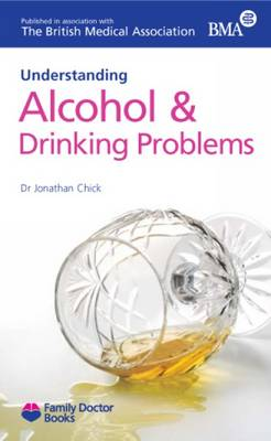 Picture of Understanding Alcohol & Drinking Problems
