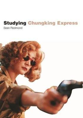 Picture of Studying  Chungking Express