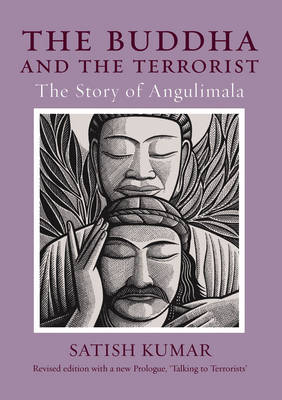 Picture of The Buddha and the Terrorist: The Story of Angulimala