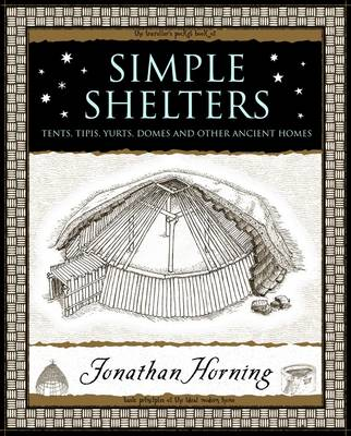 Picture of Simple Shelters: Tents, Tipis, Yurts, Domes and Other Ancient Homes