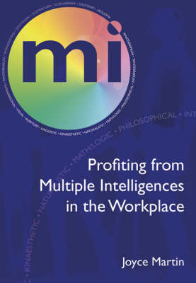 Picture of Profiting from Multiple Intelligences in the Workplace