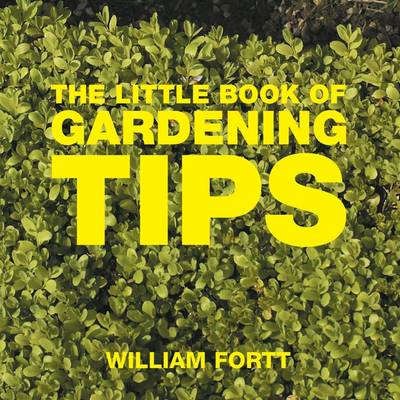 Picture of The Little Book of Gardening Tips