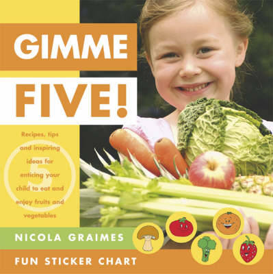 Picture of Gimme Five