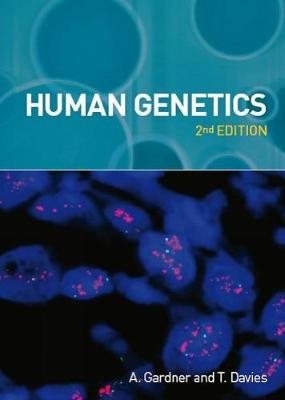 Picture of Human Genetics