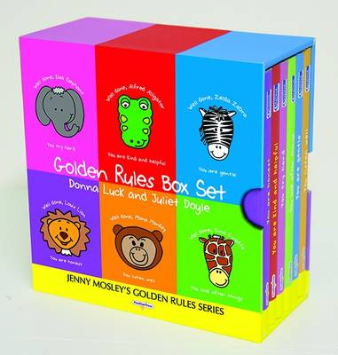 Picture of Golden Rules Box Set