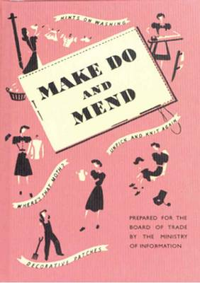 Picture of Make Do and Mend