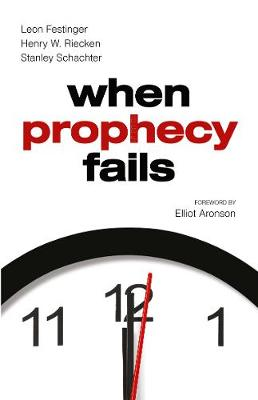 Picture of When Prophecy Fails
