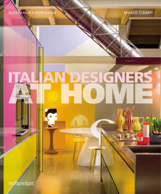 Picture of Italian Designers at Home