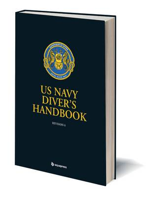 Picture of US Navy Divers Handbook: Revision 6