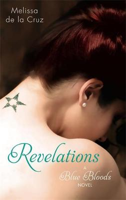 Picture of Revelations: A Blue Bloods Novel