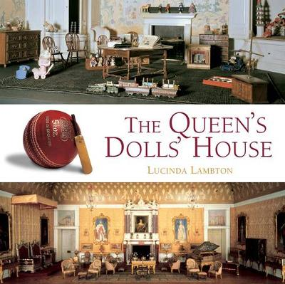 Picture of The Queen's Dolls' House