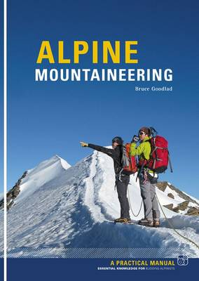 Picture of Alpine Mountaineering: Essential Knowledge for Budding Alpinists