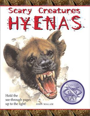 Picture of Hyenas