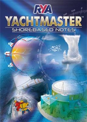 Picture of RYA Yachtmaster Shorebased Notes