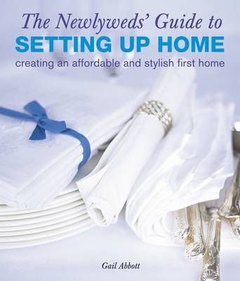 Picture of The Newlyweds' Guide to Setting Up Home
