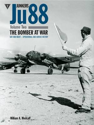 Picture of Junkers Ju88: Volume 2