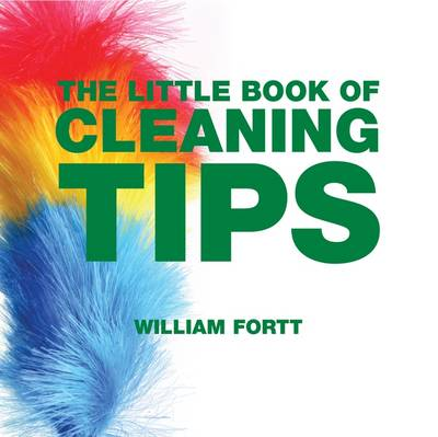 Picture of The Little Book of Cleaning Tips