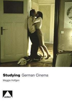 Picture of Studying German Cinema