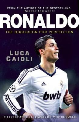 Picture of Ronaldo: The Obsession for Perfection: 2014