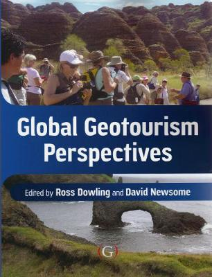 Picture of Global Geotourism Perspectives