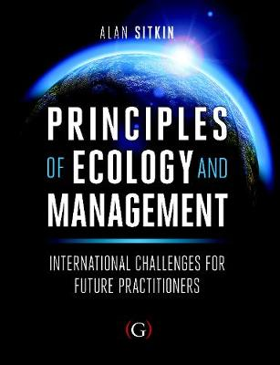 Picture of Principles of Ecology and Management: International Challenges for Future Practitioners