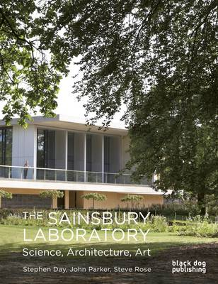 Picture of The Sainsbury Laboratory: Science, Architecture, Art