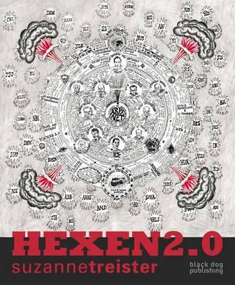 Picture of Hexen 2.0: Suzanne Treister