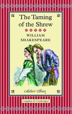 the taming ofthe shrew summary