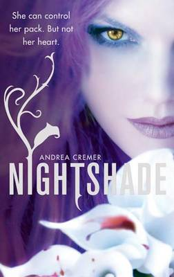 Picture of Nightshade: Number 1 in series