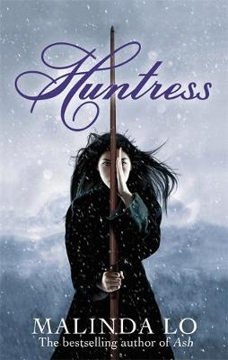 Picture of Huntress