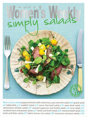 Picture of Simply Salads