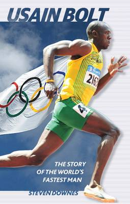 Picture of Usain Bolt: The Story of the World's Fastest Man