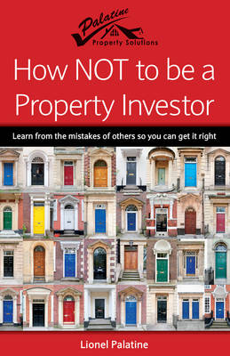 Picture of How NOT to be a Property Investor