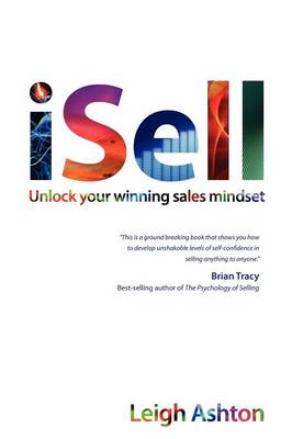 Picture of ISell: Unlock Your Winning Sales Mindset