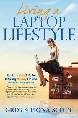 Picture of Living a Laptop Lifestyle