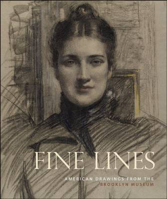 Picture of Fine Lines: American Drawings from the Brooklyn Museum