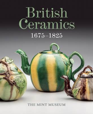 Picture of British Ceramics 1675-1825