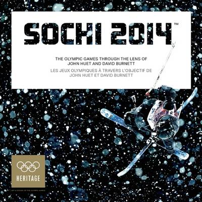 Picture of Sochi 2014: The Olympic Games Through the Lens of John Huet and David Burnett