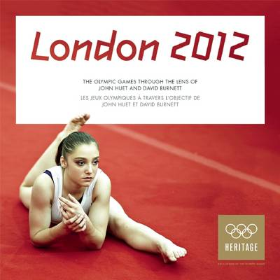 Picture of London 2012: The Olympic Games Through the Lens of John Huet and David Burnett
