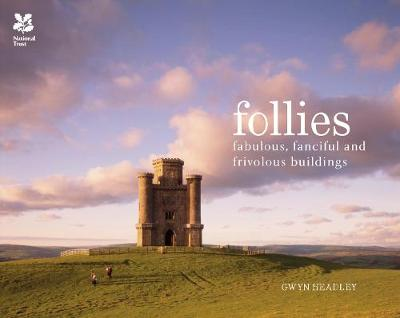 Picture of Follies: Fabulous, Fanciful and Frivolous Buildings