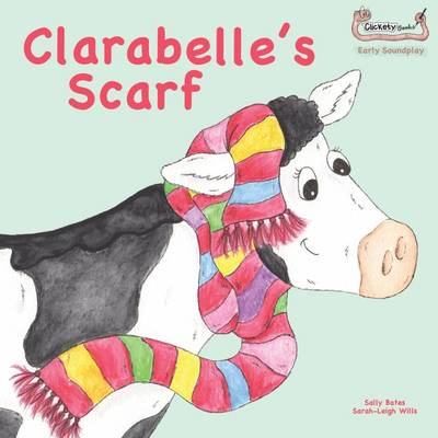 Picture of Clarabelle's Scarf