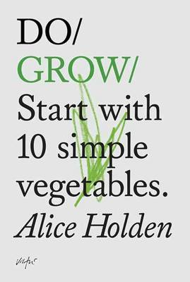 Picture of Do Grow: Start with 10 Simple Vegetables