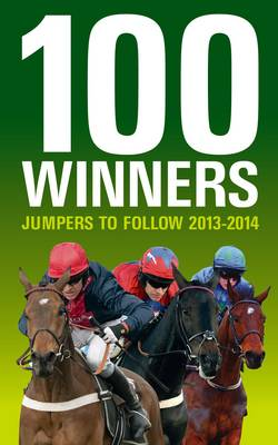 Picture of 100 Winners: Jumpers to Follow Flat: 2013-2014