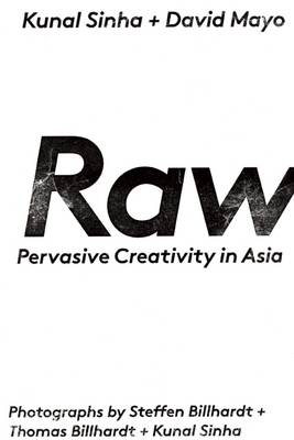 Picture of RAW: Pervasive Creativity in Asia