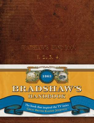 Picture of Bradshaw's Handbook