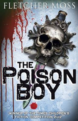 Picture of The Poison Boy