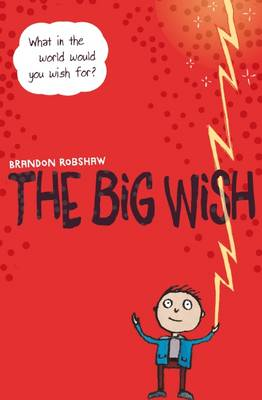 Picture of The Big Wish