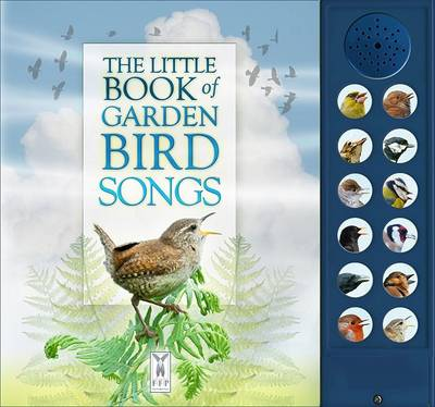 Picture of The Little Book of Garden Bird Songs
