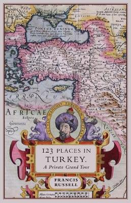 Picture of 123 Places in Turkey: A Private Grand Tour